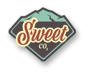 Sweet CO2 logo